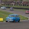 1964 - Morris Mini Cooper S