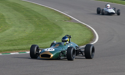 1968 - Brabham-Ford BT28