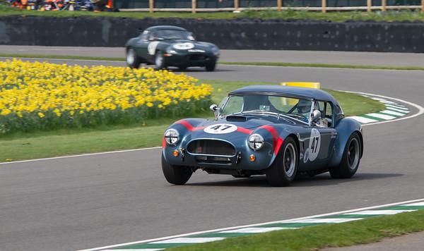 1964 - Shelby Cobra