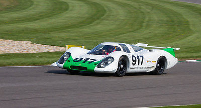 1969 - Porsche 917-001