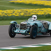 1929 - Riley Brooklands