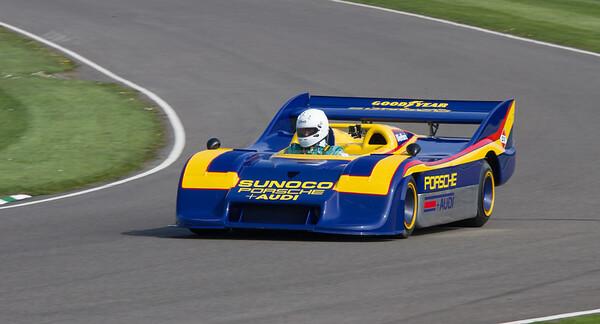 1973 - Porsche 917/30