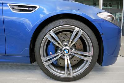 Nurburgring BMW M5 02