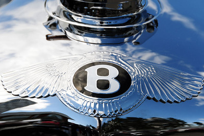 Eifelrennen Bentley 03