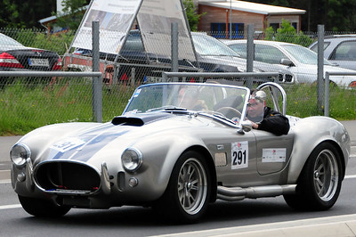 Eifelrennen Shelby Cobra 427