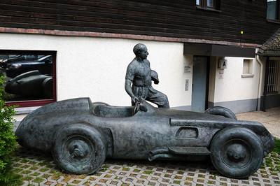 Nurburgring Juan Manuel Fangio