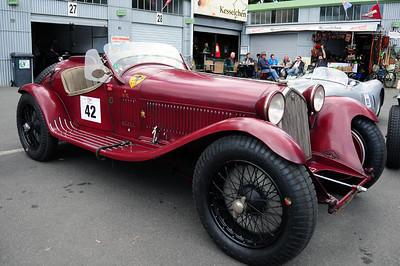 Eifelrennen Alfa 6C Scuderia Ferrari 02
