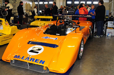 Eifelrennen McLaren Can Am
