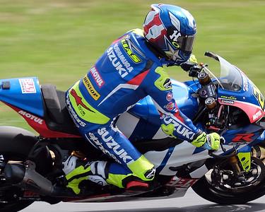 MotoAmerica Superbikes 13