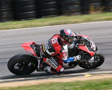 MotoAmerica Superbikes 08