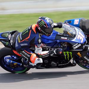 MotoAmerica Superbikes 12