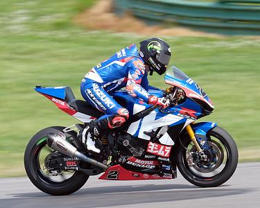 MotoAmerica Superbikes 10