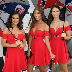 VIR Superbikes 19 Moto America girls