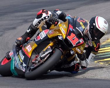 MotoAmerica Superbikes 16