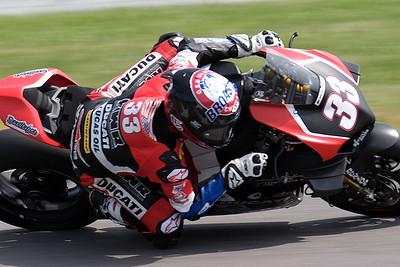 MotoAmerica Superbikes 14