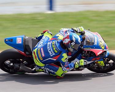 MotoAmerica Superbikes 15