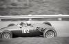 Tony Marsh BRM May 1963