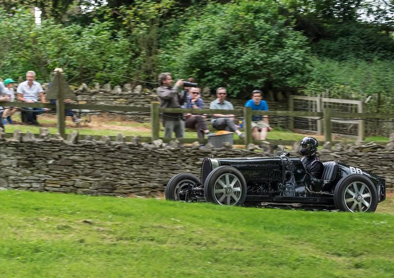 Edmund Burgess Bugatti 51