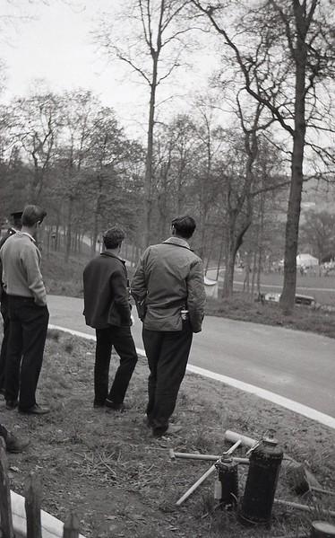Marshals May 1963