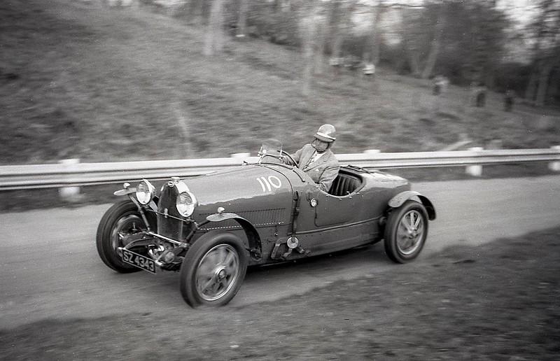 HG Gonway Bugatti 43