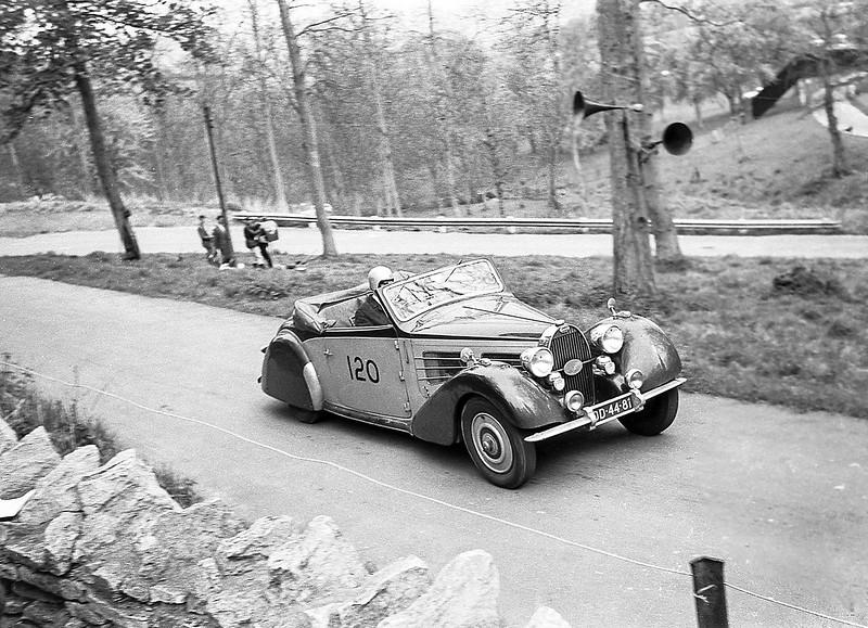 JA Veldcamp Bugatti 57