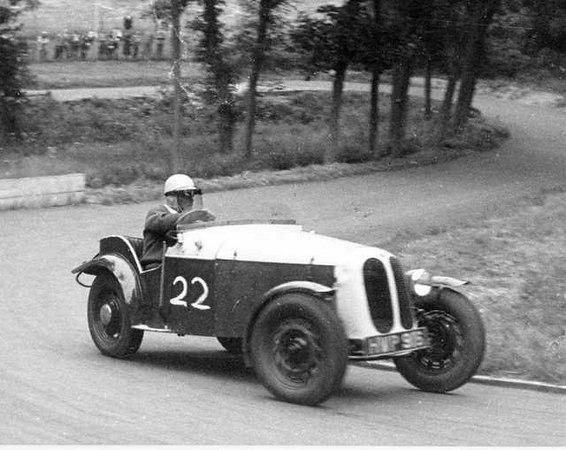 Dellow 1955