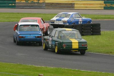 Croft PHTC Race 2 14 July 2007
