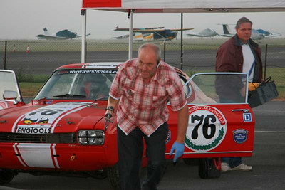 Thruxton 16 Sept 2007 by Marc Lawrence