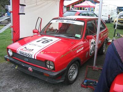 Neil Bray Racing 2008