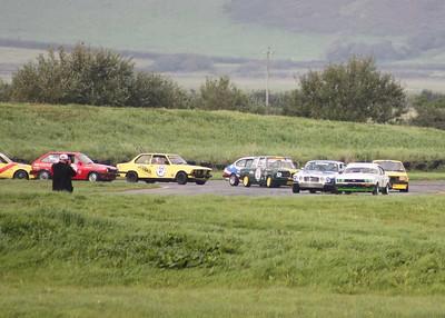 Pembrey Group 1 Race 2 - 14 September 2008