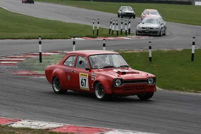 Snetterton Other Races 27 April 2008