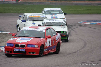 Neil Bray Racing 2009