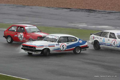 CTCRC Silverstone 9 May 2010 Classic and Historic