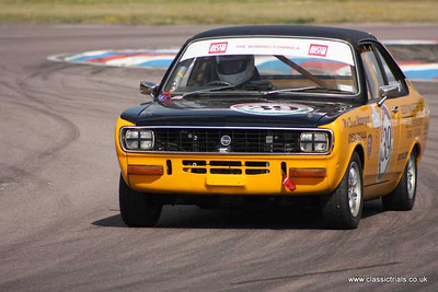 CTCRC Thuxton 27 June 2010 Post Historic