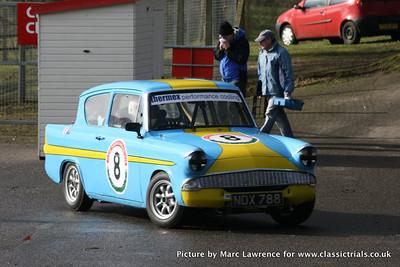 Neil Bray Racing 2010