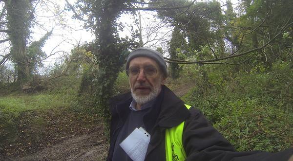 Allen Trial - Burledge Restart - 29 November 2015