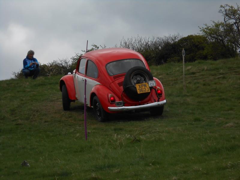 Kevin Lindsay - VW Beetle