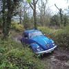 Richard Peck VW Beetle