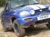 Rob Wells (Suzuki X90) Ohoto by Alex Brooks