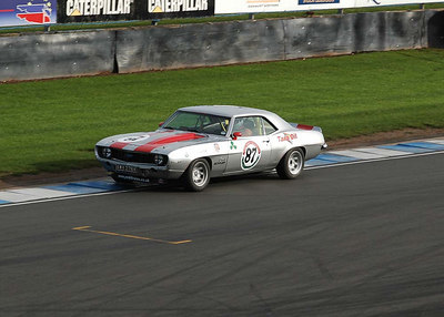 Circuit Racing - Cars