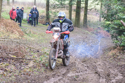 Clee Classic Trial 2017