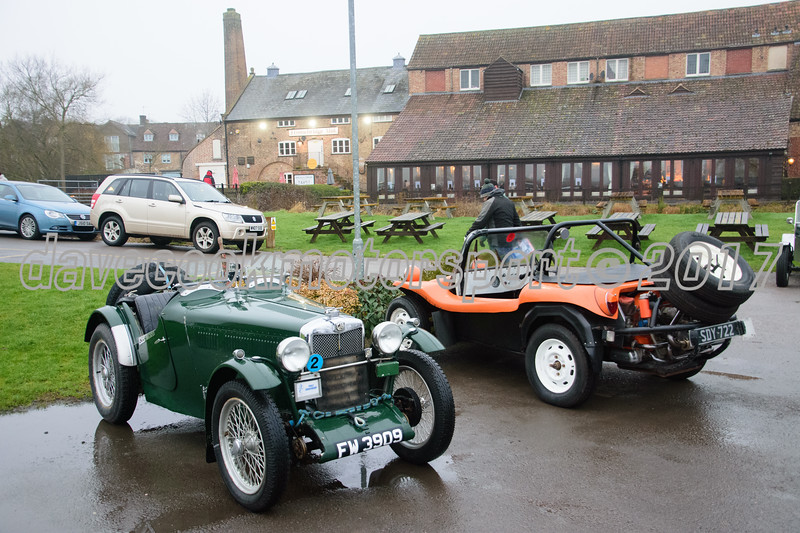 D72_3558 -   No. 62, Class 2 MG J2, and No. 47,  Class 8 VW Buggy