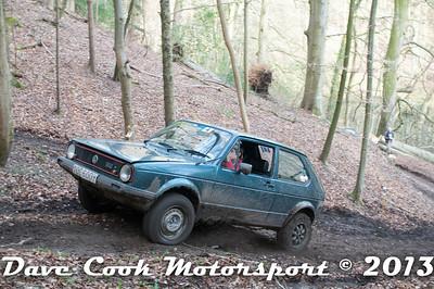 D30_3042 - No. 4, David  HAZELDEN / Jack  SELWOOD,: VW  Golf - Section 8 Far Bank