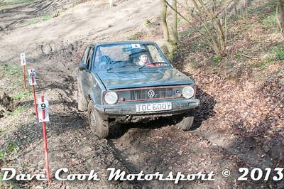 D30_2855 - No. 4, David  HAZELDEN / Jack  SELWOOD,: VW  Golf - Section 2 Beechwood