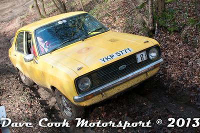 D30_2871 - No. 8, Mark  LINFORTH / Joe  BROWN: Ford  Escort - Section 2 Beechwood
