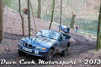 D30_3127 - No. 19, Ian  FACEY / Timothy  NAYLER: BMW  Z3 - Section 8 Far Bank