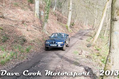D30_2895 - No. 19, Ian  FACEY / Timothy  NAYLER: BMW  Z3