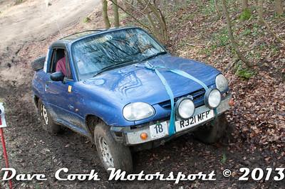 D30_2805 - No. 18, Nick  DEACON / TBA : Suzuki1  X90 - 1st Class 5 - Section 2 Beechwood