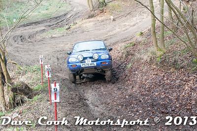 D30_2816 - No. 20, Kevin  SHARP: Suzuki X90 - Section 2 Beechwood