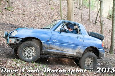 D30_2997 - No. 18, Nick  DEACON / TBA : Suzuki1  X90 - 1st Class 5 - Section 8 Far Bank